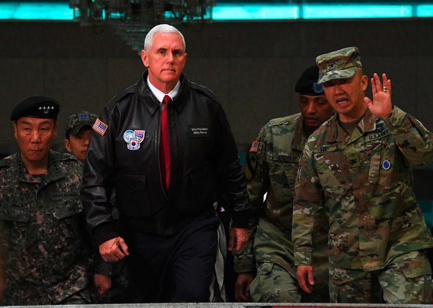 Estados Unidos reitera su compromiso con Japón