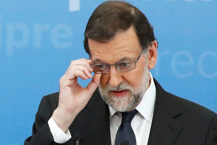Rajoy declarará en megacausa de corrupción — España