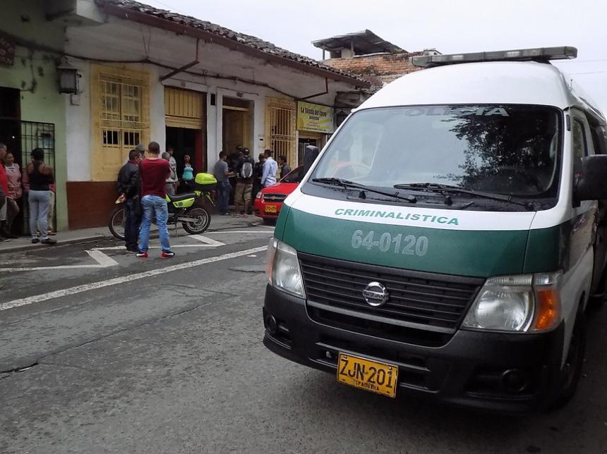Aparecen cuerpos de dos niños asesinados por su padre en Cauca