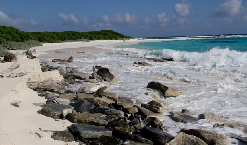 Procuraduría pide cerrar Johnny Cay, el cayo turístico de San Andrés