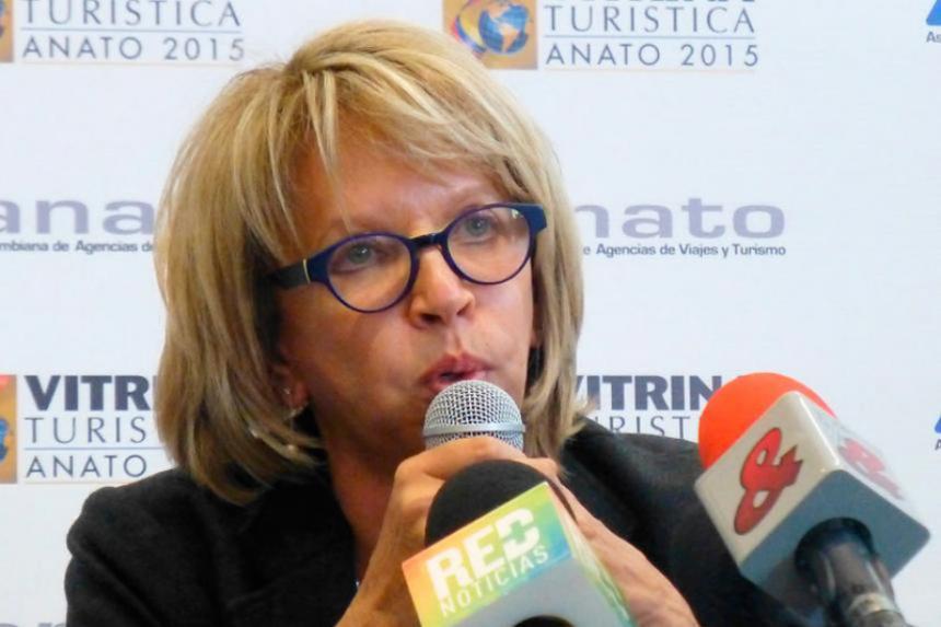 Procuraduría abrió investigación a exministra Cecilia Álvarez Correa
