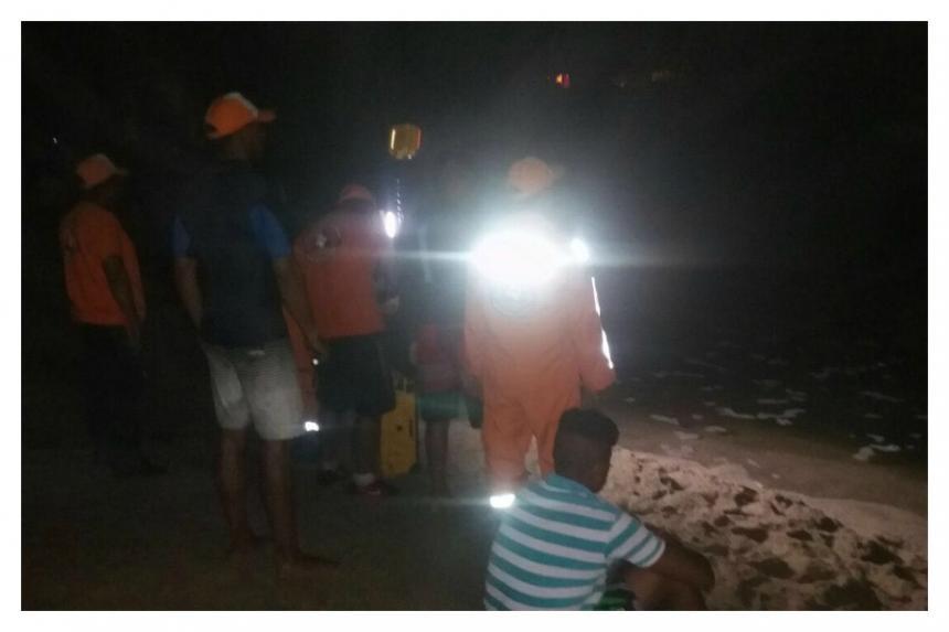 Encuentran cuerpo del niño que había sido atacado por un caimán