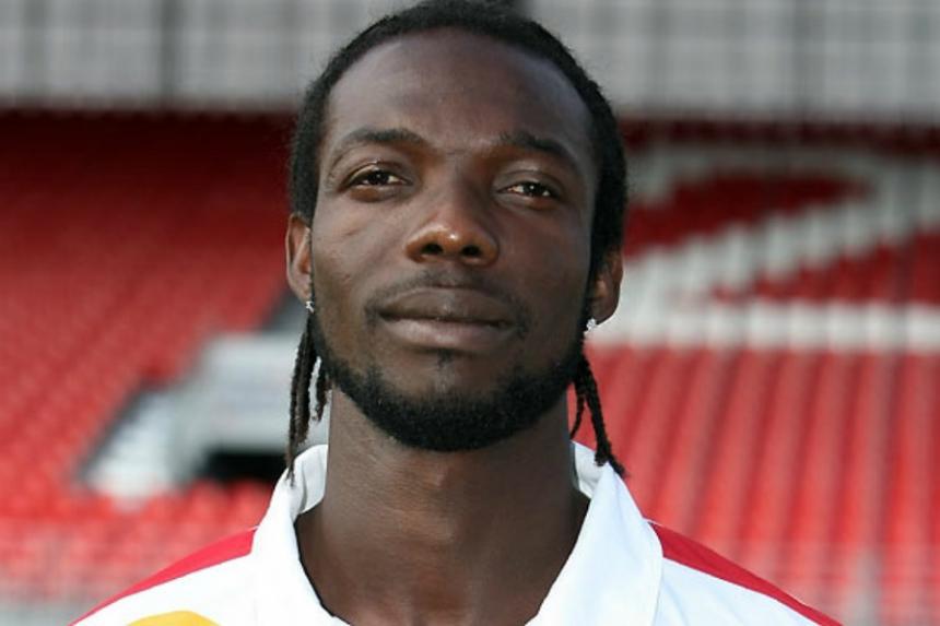 Muere en un entrenamiento el internacional gabonés Apanga