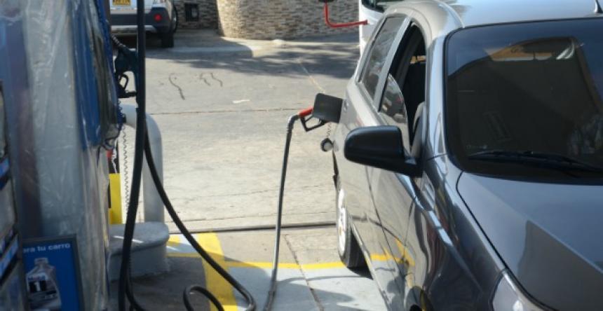 Colombia: Precio de la gasolina subirá desde este 1° de mayo