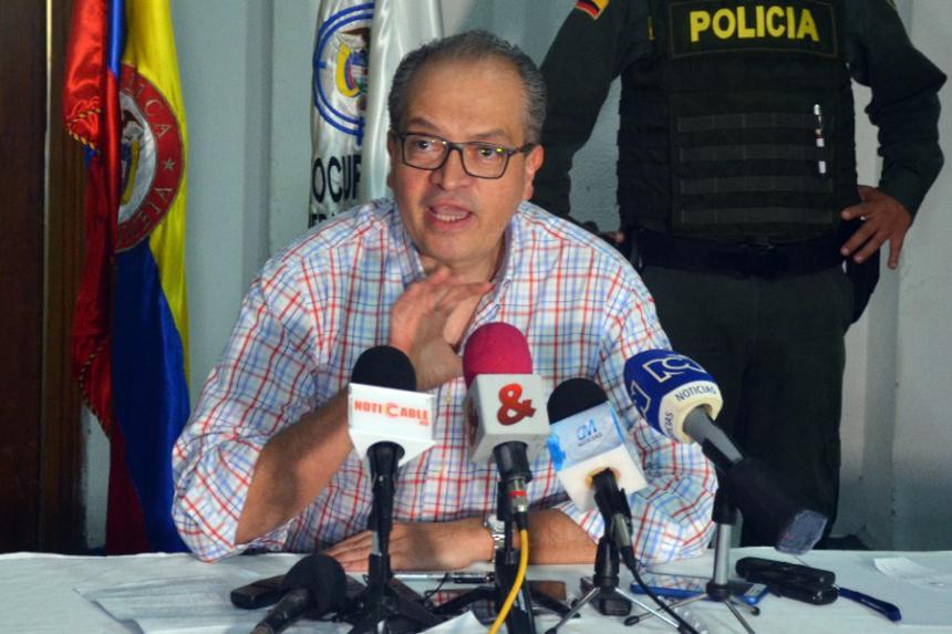 Ascienden a 21 los muertos en la tragedia de Cartagena