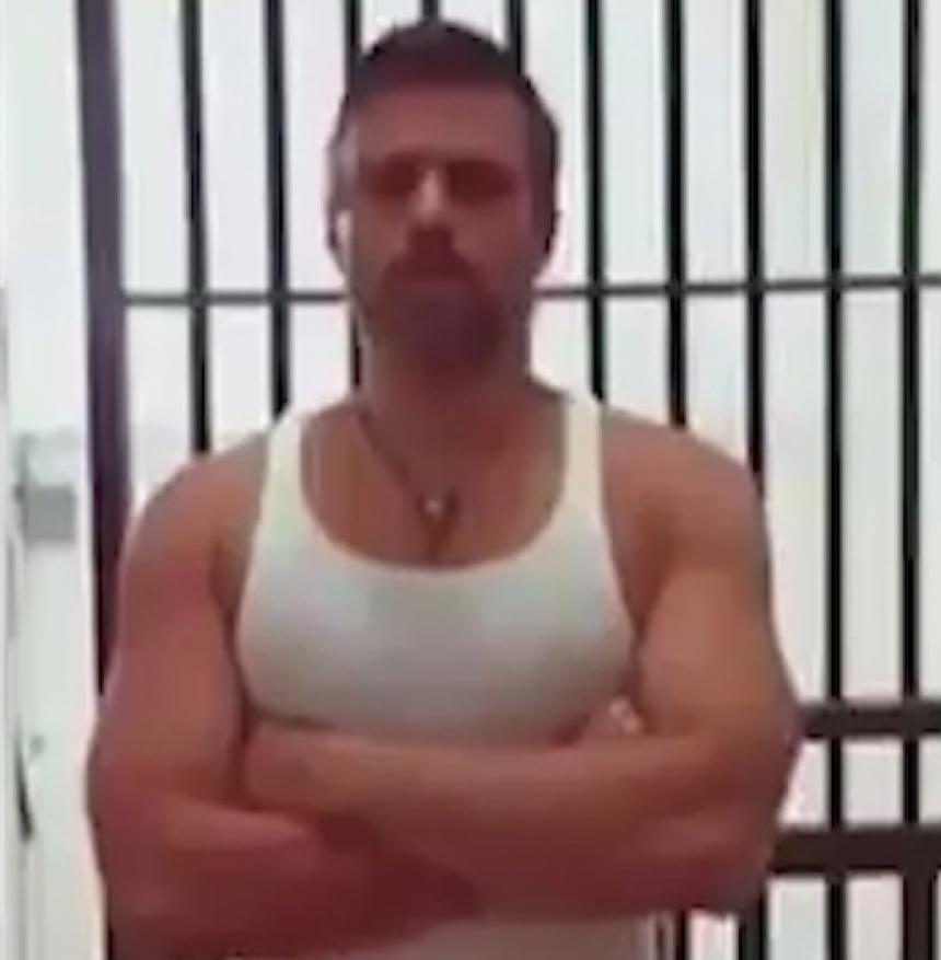 Abogados de Leopoldo López piden conocer condición del opositor venezolano preso