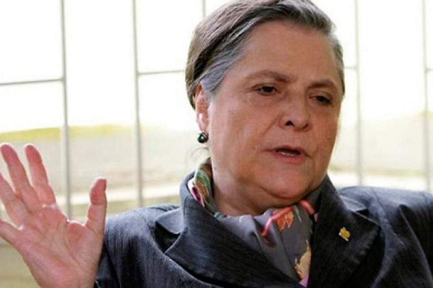 Clara López alista su salida del gabinete del presidente Juan Manuel Santos