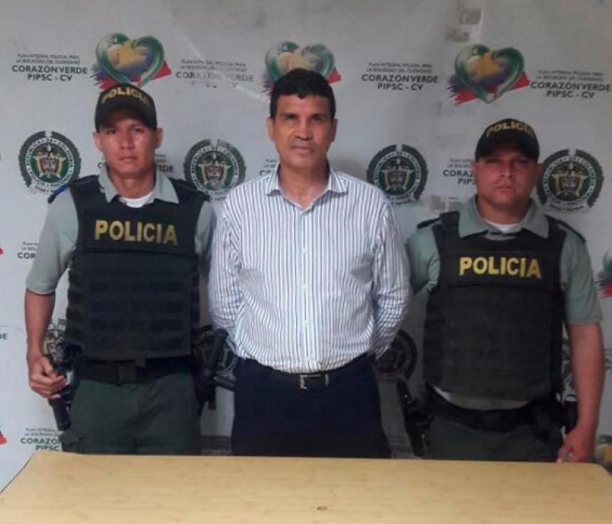 Detienen a exboxeador Mario Miranda Marañón por acto sexual abusivo con menor