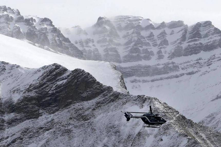 Tres muertos en una avalancha en los Alpes franceses (autoridades)