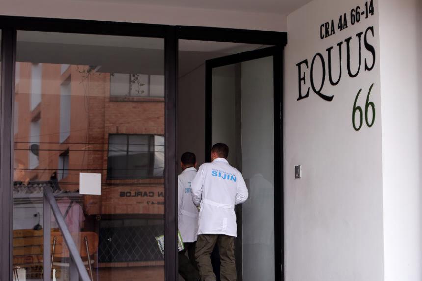 Sancionan a empresa de vigilancia de edificio donde murió Yuliana — COLOMBIA