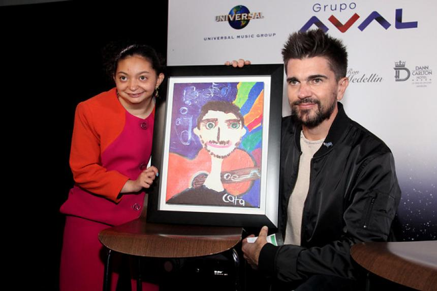 Juanes lanza su ambicioso nuevo disco: