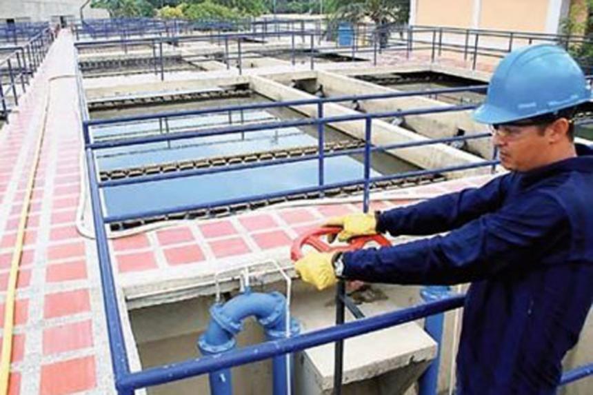 COLOMBIA: Contraloría investiga posible corrupción en empresa de acueducto de Barranquilla