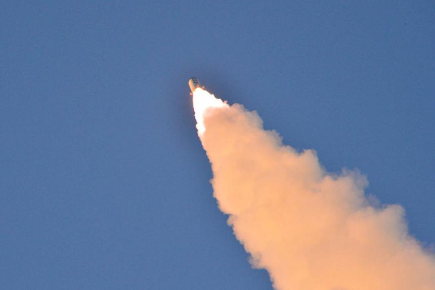 Perú condena prueba de misil balístico de Corea del Norte