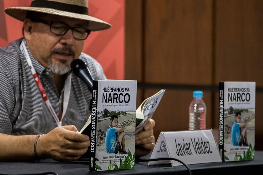 Asesinado a balazos en México un periodista colaborador de AFP