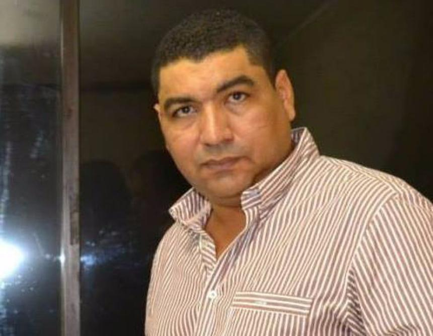 Capturan al registrador Ilfred Carrillo Pérez en Riohacha
