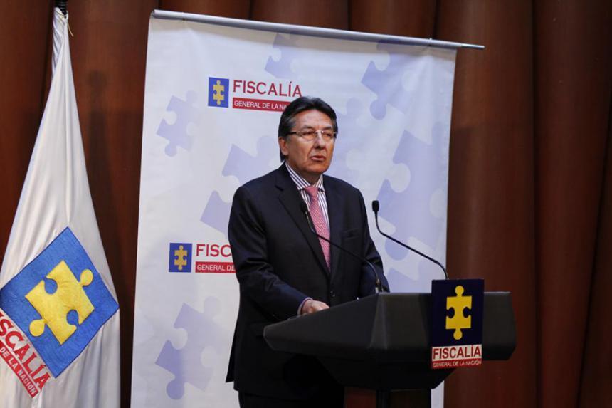 Investigación conjunta entre Colombia y España por