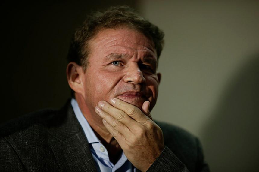 Otto Bula no aceptó cargos por caso de corrupción con fiscal Aldana