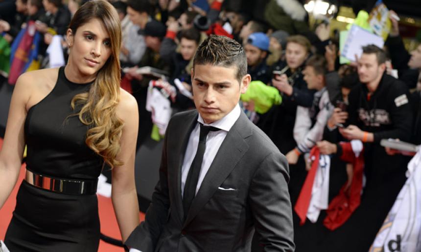 Daniela Ospina revela la verdad sobre los rumores de divorcio