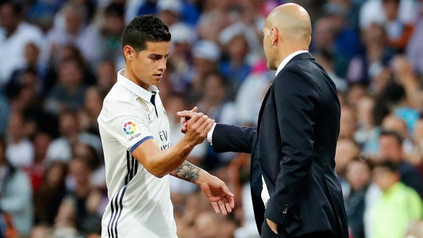 Rechazan apelación y Nacho Fernández no estará ante Celta — Real Madrid