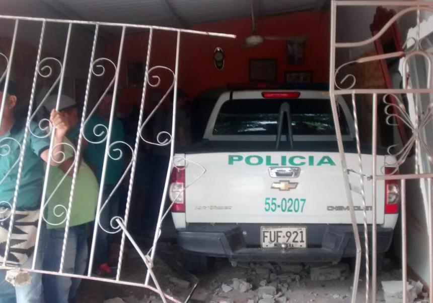 Dos policías asesinados en Sucre y Antioquia en las últimas 24 horas