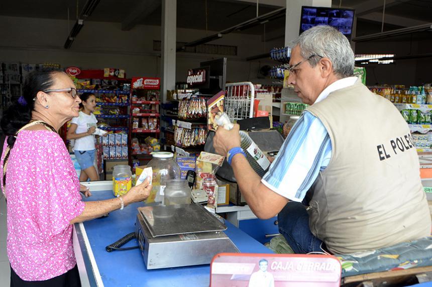 Reglamentan Monotributo para pequeños comerciantes