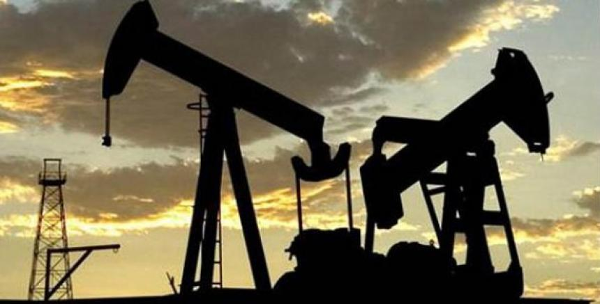Las reservas de petróleo en 2016 fueron de 1.665 mb