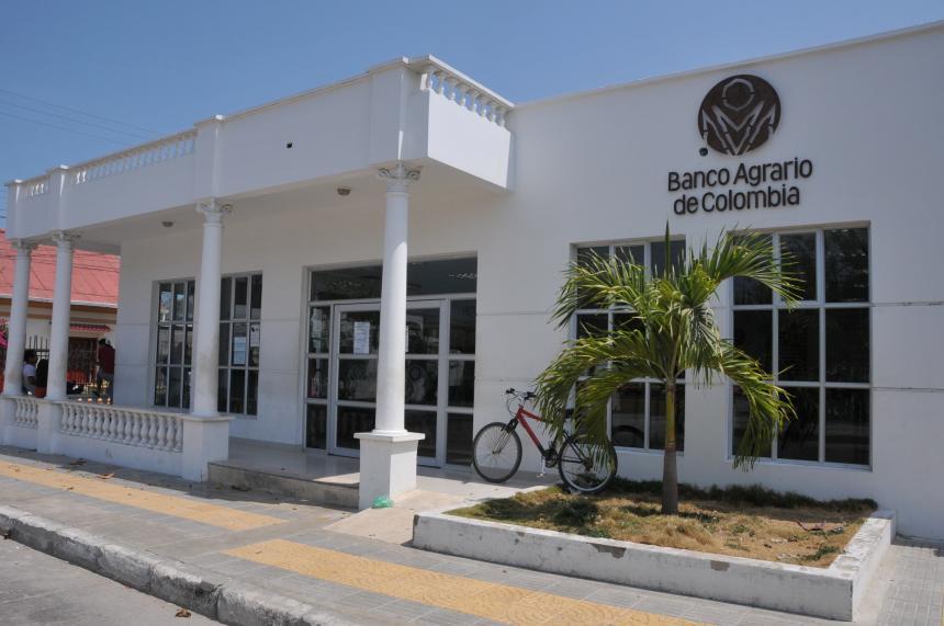 Cuatro funcionarios del Banco Agrario a responder por préstamo de Navelena (Odebrecht)
