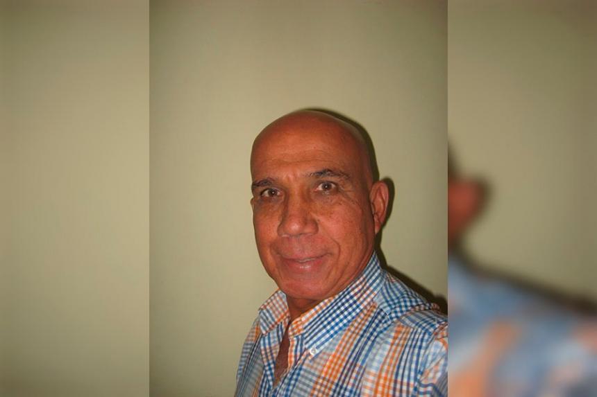 Asesinan arquitecto barranquillero en Caracas para robarle mercados