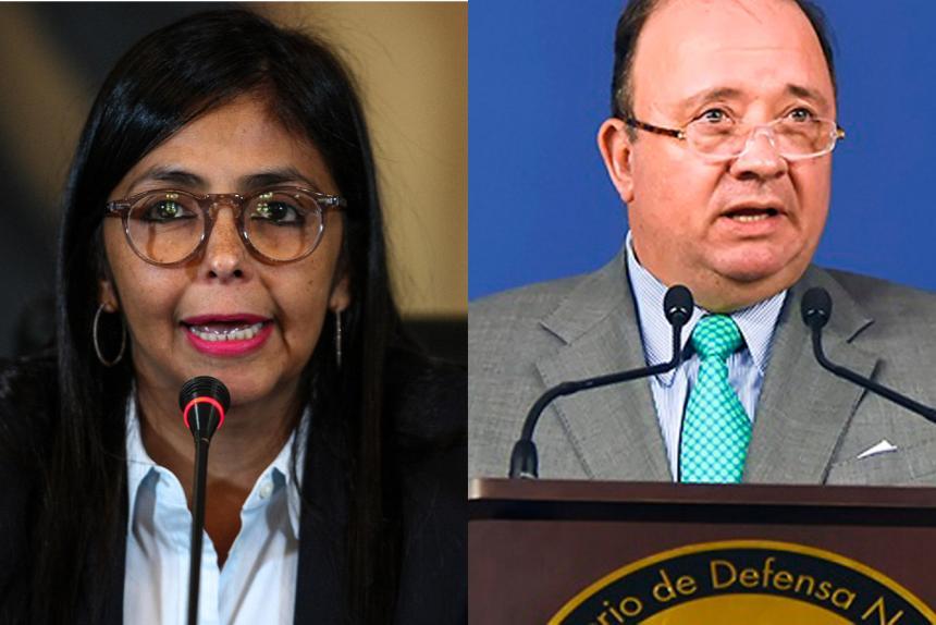 Autoridades Colombia niegan presencia carros blindados en frontera Venezuela