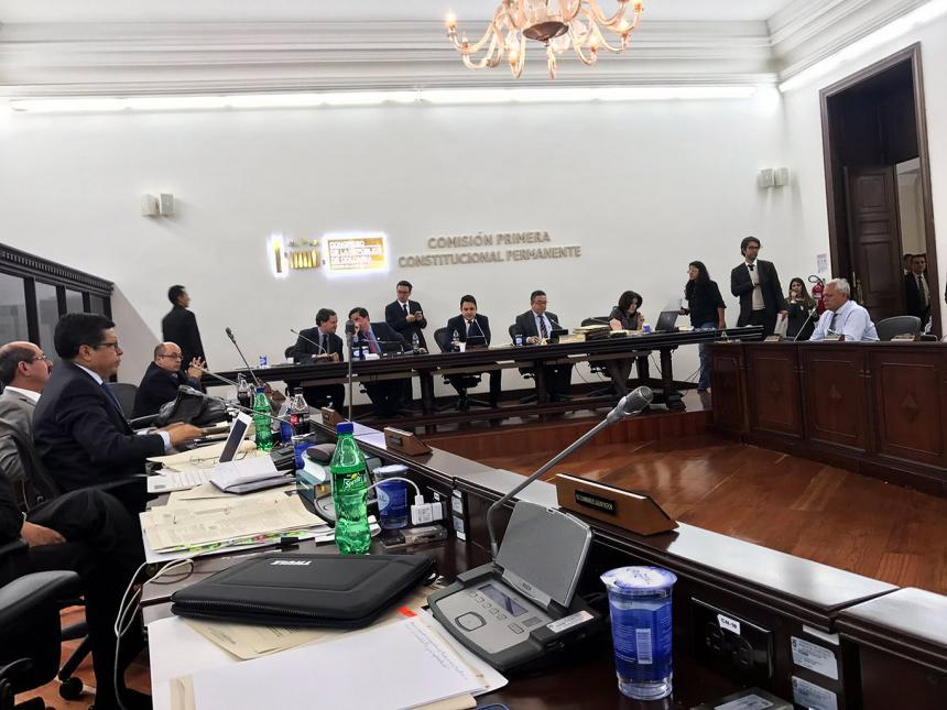 Firma Juan Manuel Santos decretos sobre acuerdos de paz