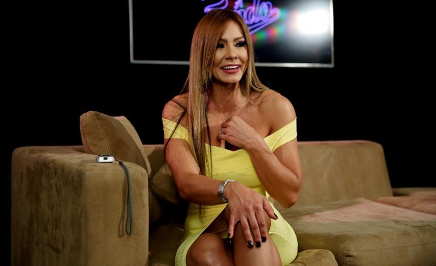 Porno Esperanza Gomez Colombiana