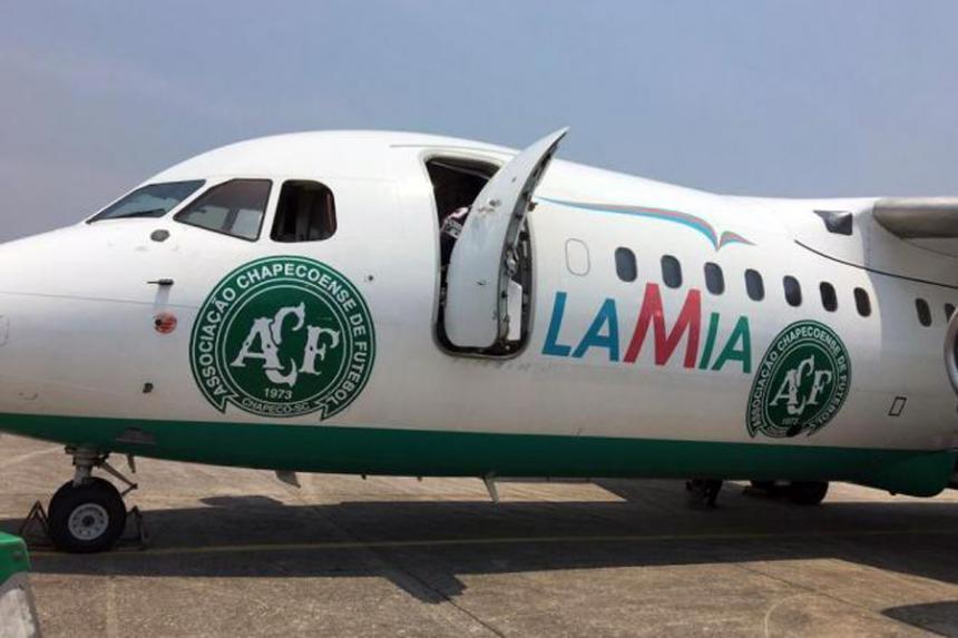 Director de aerolínea LaMia se declarará culpable por el accidente — Chapecoense