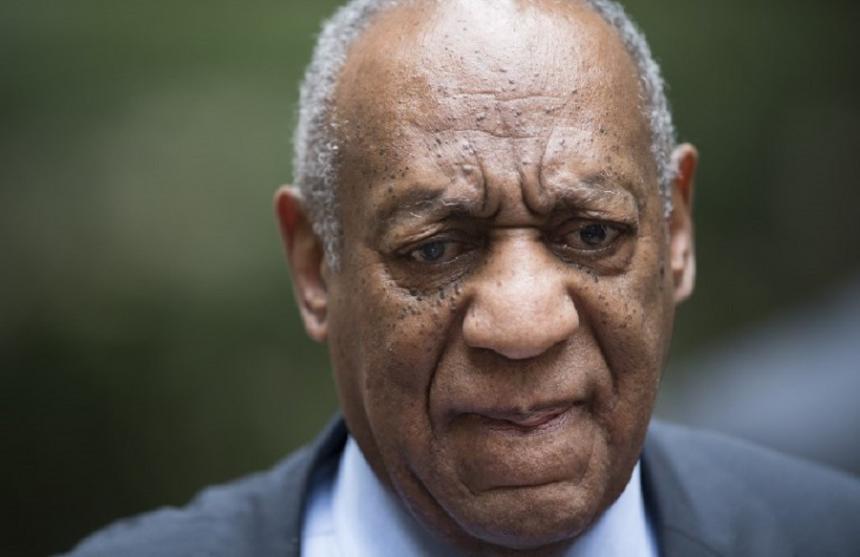 Inicia juicio contra Bill Cosby por abusos sexuales