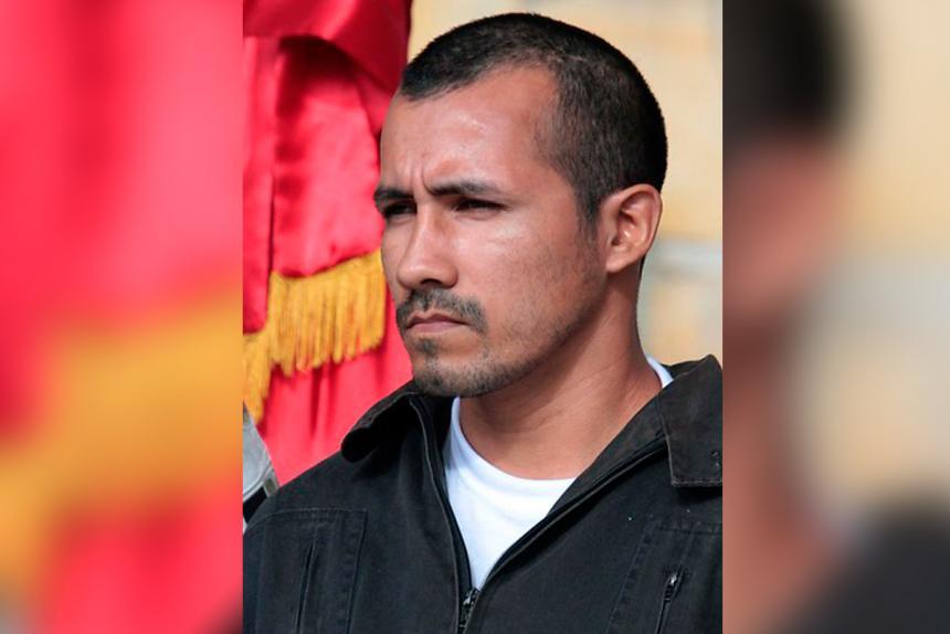 Alias 'Gafas', uno de los carceleros de las Farc, con libertad condicional