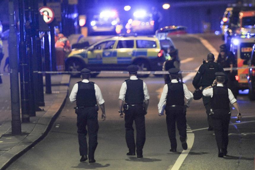 Qué se sabe hasta ahora sobre los terroristas — Ataques en Londres
