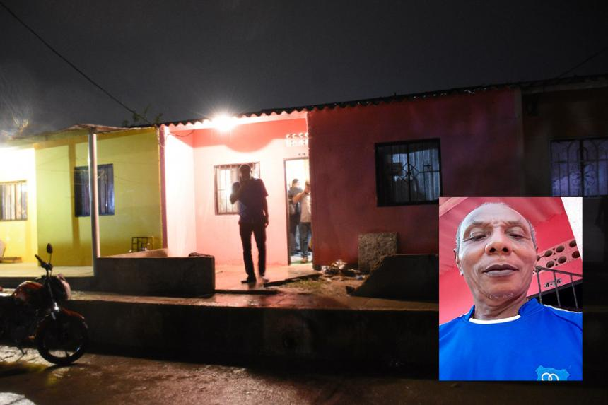 Asesinan a afrodescendiente líder de víctimas en el Atlántico