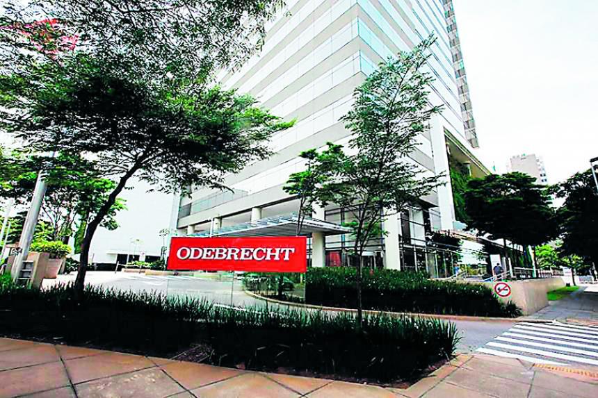 Imputan cargos a funcionarios del Banco Agrario por crédito a Navelena — Odebrecht