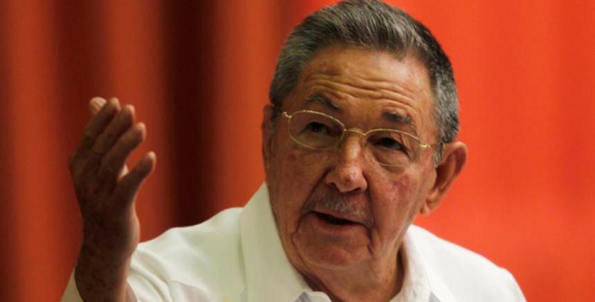 Raúl Castro se encontraría hospitalizado y en delicado estado
