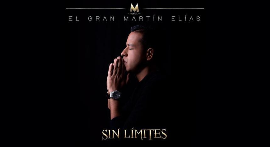 COLOMBIA: Los secretos detrás del último álbum de Martín Elías
