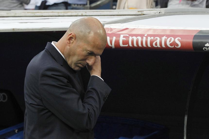Real Madrid aún no habla con Cristiano Ronaldo