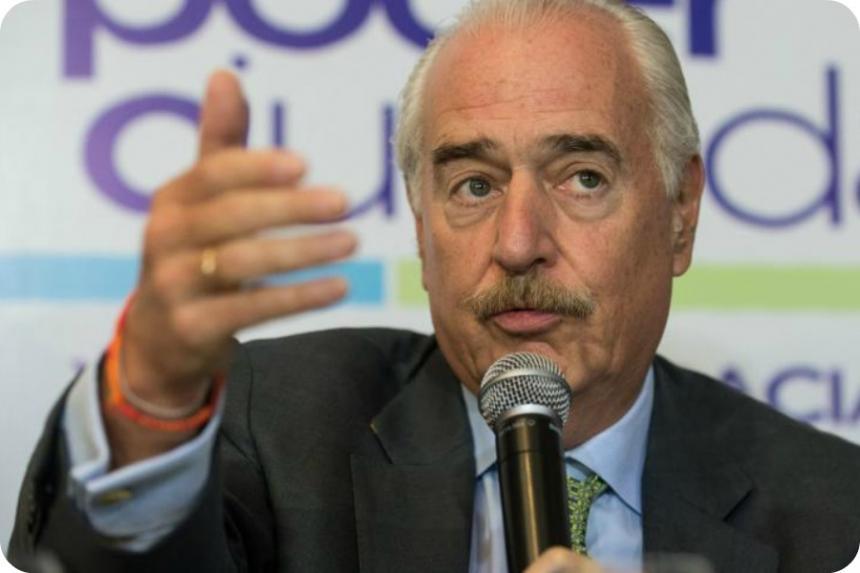 COLOMBIA: Pastrana revela detalles de la alianza que armará con Álvaro Uribe
