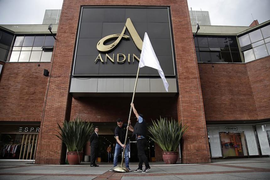 CC Andino: Las pruebas que comprometen a los nueve capturados