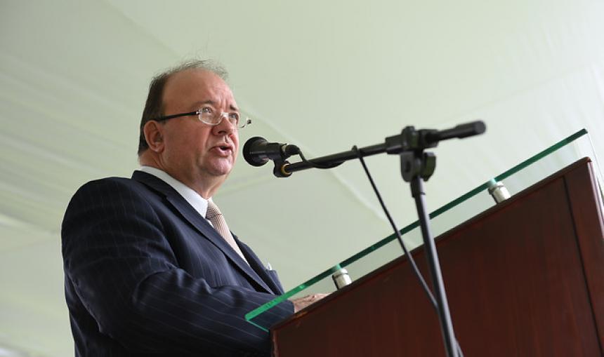 General Vargas comandará operación contra 'Clan del Golfo'