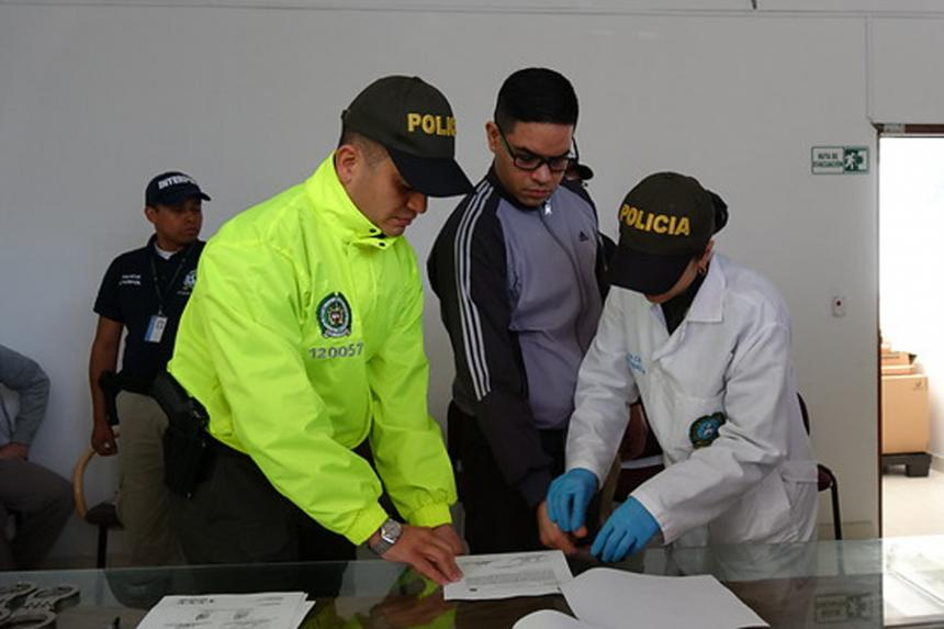 Extraditan a exmilitar venezolano por narcotráfico