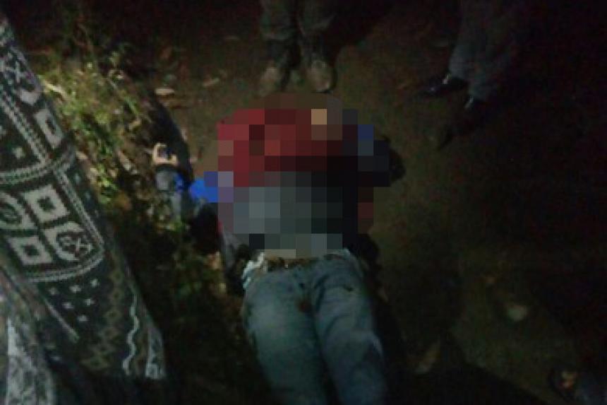 Tres policías muertos en emboscada a una patrulla en Cauca