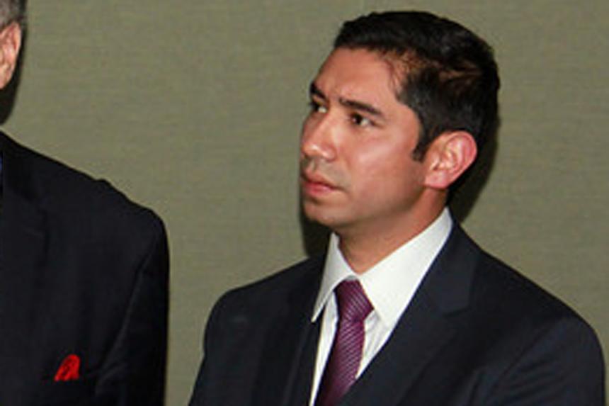 Capturan a jefe anticorrupción de la Fiscalía en Colombia por presunto soborno