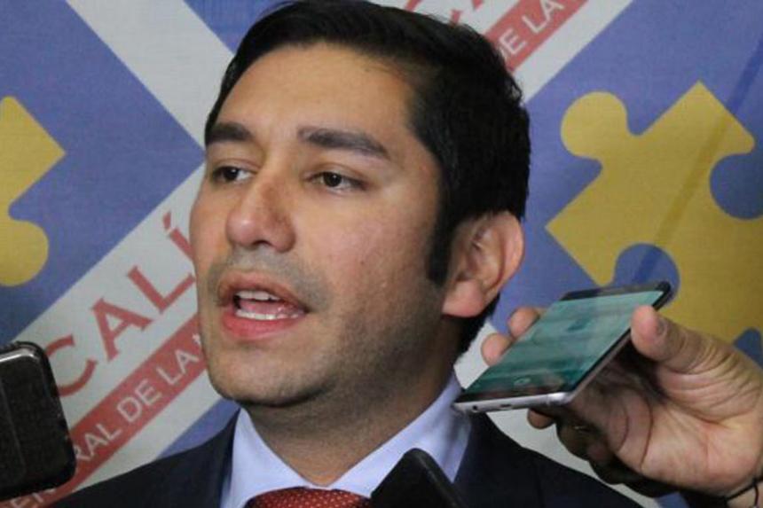 Ministro de justicia del presidente cesar gaviria homosexual relationship