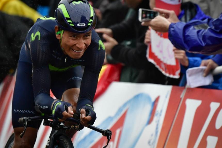 Fabio Aru conquista el Tour de Francia