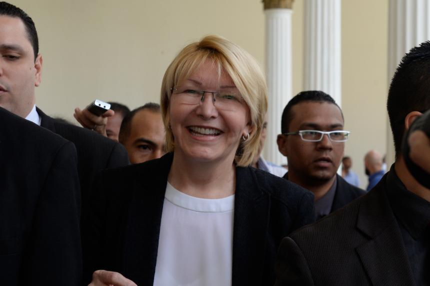 Hay varios funcionarios involucrados en caso Odebrecht — Ministerio Público