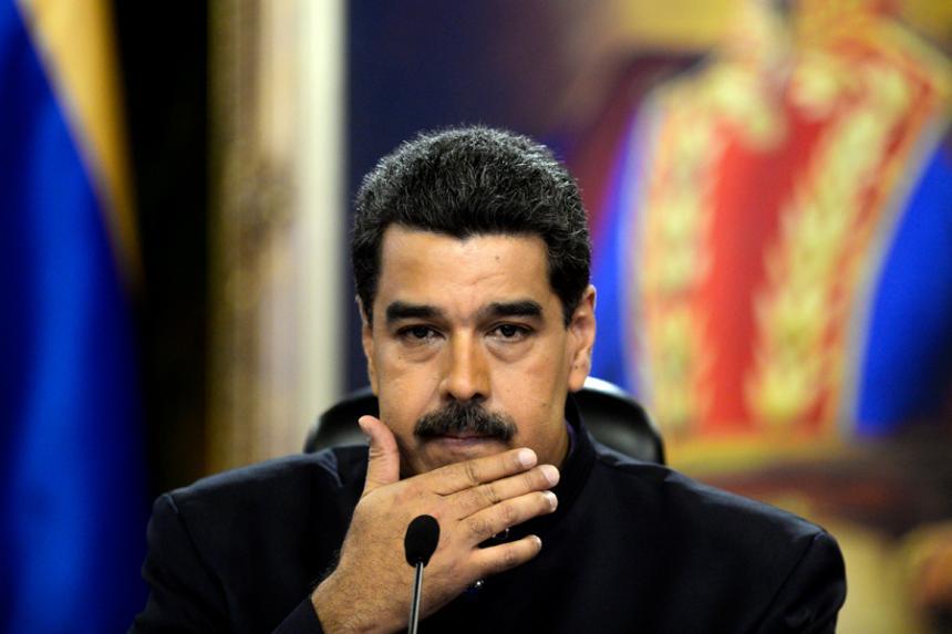 Cancillería rechaza columna de abogado que sugiere la muerte de Maduro